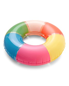 ban.do - Block Party Giant Innertube Pool Inflatable