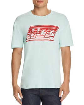 McQ Alexander McQueen - Logo Graphic Tee