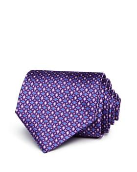 Ermenegildo Zegna - Diamond Neat Classic Tie