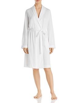 Hanro - Cotton Robe