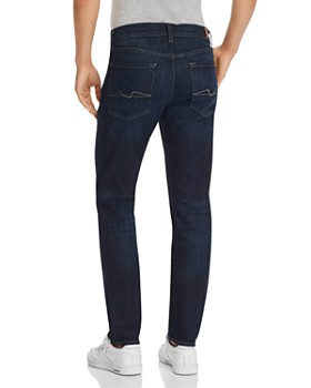 f879ef1aa02a4 ... 7 For All Mankind - Slimmy Slim Fit Jeans in Bloomington