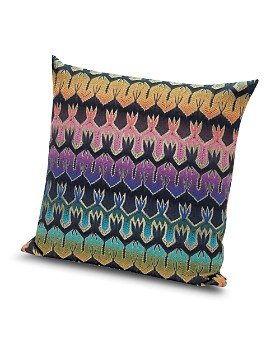"Missoni - Roing Decorative Pillow, 20"" x 20"""
