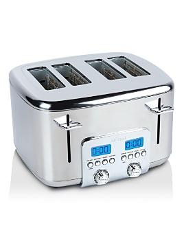 All-Clad - 4-Slice Digital Toaster