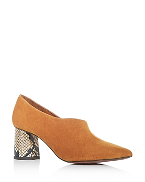 Chie Mihara Women's Loa Pointed-Toe Pumps