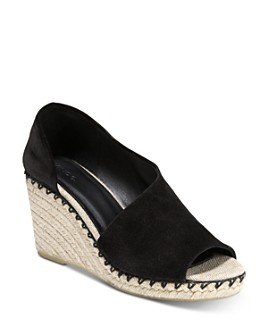 Vince - Women's Sonora Espadrille Wedge Heel Sandals