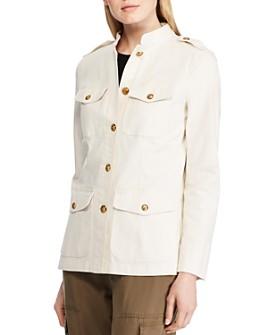 Ralph Lauren - Military Jacket