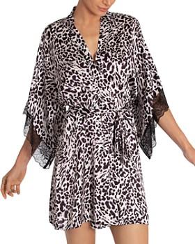 236345a5e690 Midnight Bakery - New Animal Wrap Robe ...