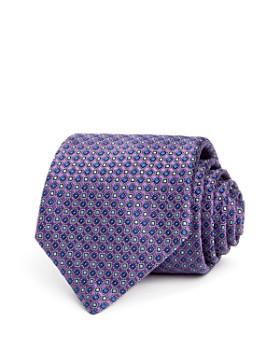 Canali - Mini Neat Silk Classic Tie
