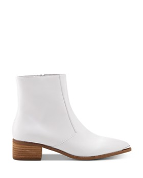 Botkier - Women's Greer Block Heel Booties