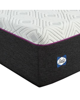 "Sealy Posturepedic - Sealy to Go 12"" Plush Hybrid Mattress Collection"