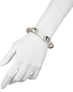 Alexis Bittar - Bamboo Bracelet