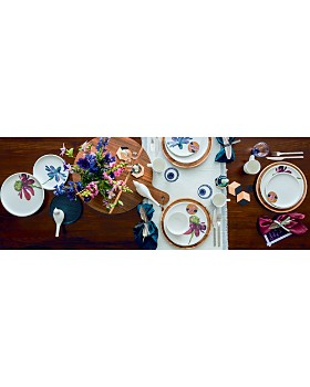 Villeroy & Boch - Artesano Flower Art Dinner Plate - 100% Exclusive