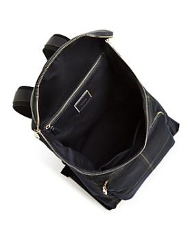 Paul Smith - Windowpane Check Backpack