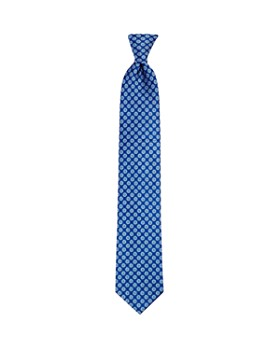 Ted Baker - Circle Lattice Classic Tie