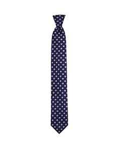 Ted Baker - Shadow Flower Skinny Tie