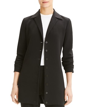 Theory - Cardigan-Style Blazer