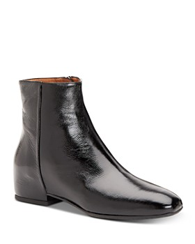 Aquatalia - Women's Ulyssaa Weatherproof Leather Booties