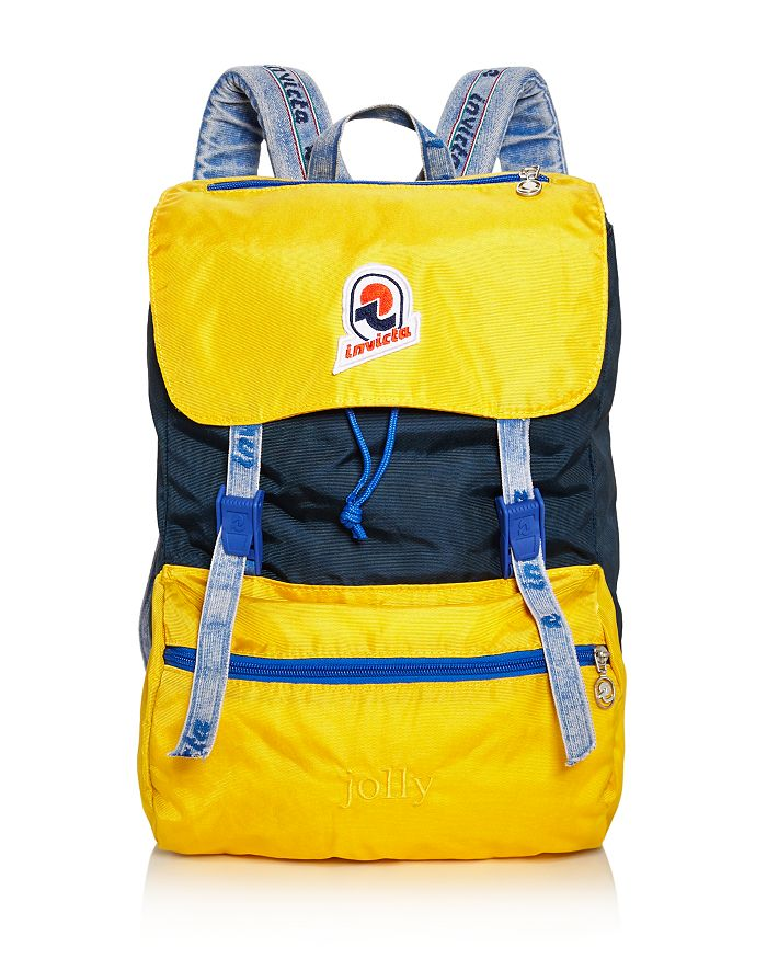 Invicta - Jolly Vintage Backpack