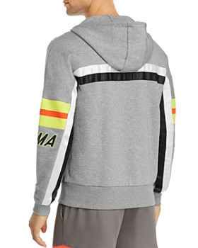 PUMA - Luxtg Hooded Sweatshirt
