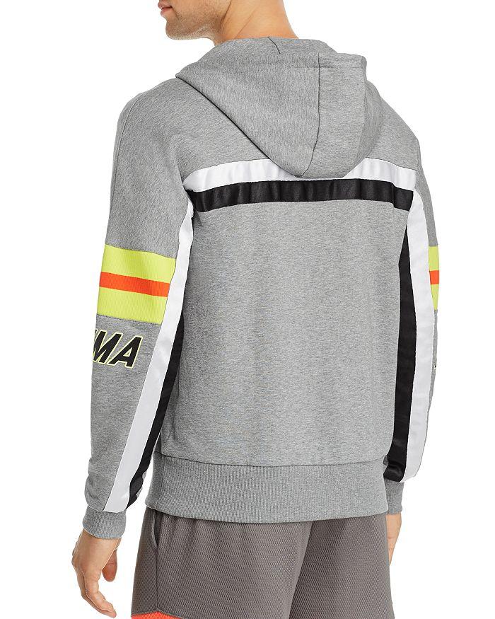 125c7ae530 Luxtg Hooded Sweatshirt