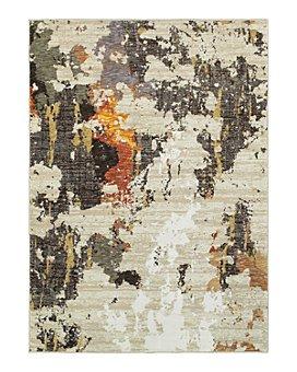 Oriental Weavers - Evolution 7770J Area Rug Collection