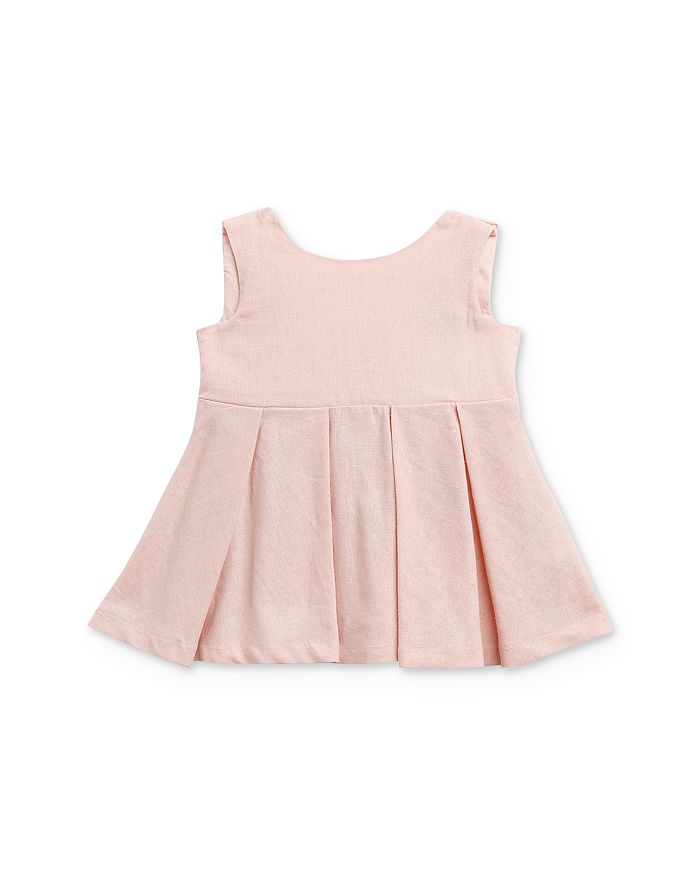 Bardot Junior - Girls' Mavis Pleated Dress - Baby