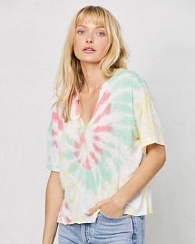 837affb1 LNA Women's Tops: Graphic Tees, T-Shirts & More - Bloomingdale's