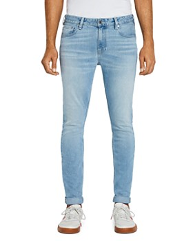 Scotch & Soda - Skim Slim Fit Jeans in Cool Pool