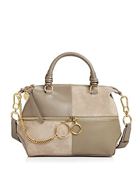 See by Chloé - Emy Medium Shoulder Bag