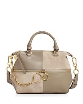 See by Chloé - Emy Medium Shoulder Bag
