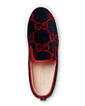 724d8b14f0dd1 Men s Designer Slip On Sneakers - Bloomingdale s