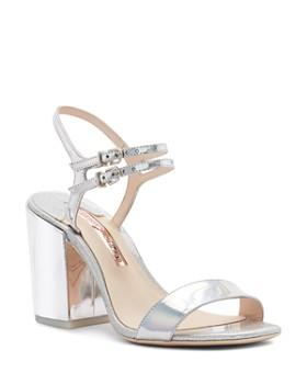 Sophia Webster - Women's Danae Block Heel Sandals