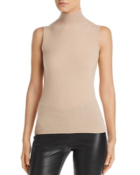 131e679913b5 C by Bloomingdale's - Sleeveless Cashmere Sweater - 100% Exclusive ...