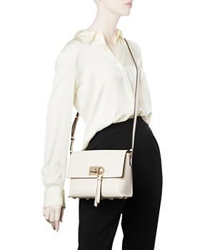 Salvatore Ferragamo - Studio Shoulder Bag
