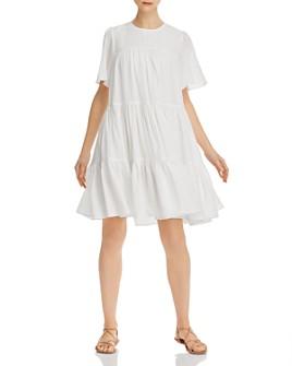 Anine Bing - Tabitha Trapeze Dress