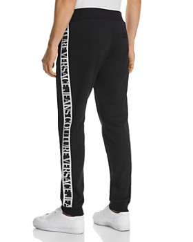 Versace Jeans Couture - Felpa Logo-Tape Sweatpants - 100% Exclusive