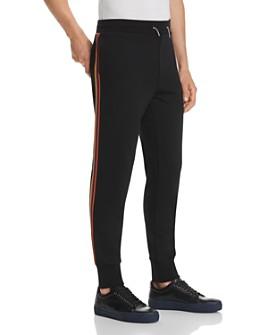 Paul Smith - Side-Stripe Jogger Pants