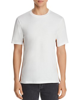 Paul Smith - Side-Stripe Tee