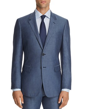 Theory - Chambers Slim Fit Suit Jacket & Mayer Suit Pants - 100% Exclusive