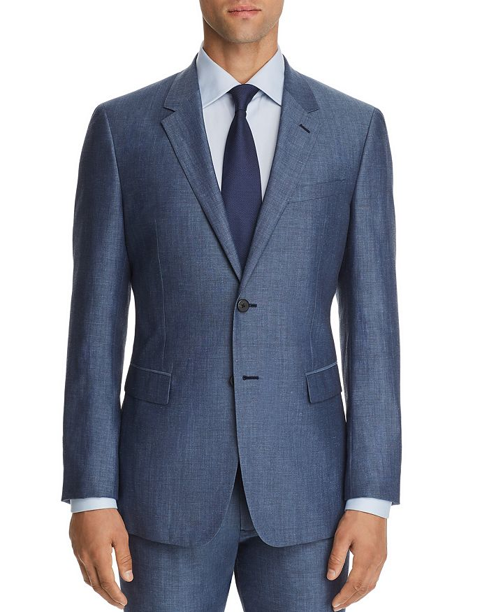 Theory - Chambers Slim Fit Suit Jacket - 100% Exclusive