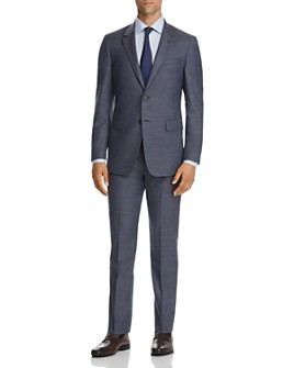 Theory - Chambers Sharkskin Suit Jacket & Mayer Suit Pants - 100% Exclusive