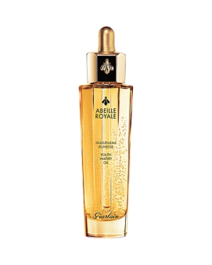 Guerlain Abeille Royale Anti Aging Youth Watery Facial Oil 1.7 oz.