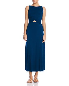 Bailey 44 - Delphi Twist-Front Dress