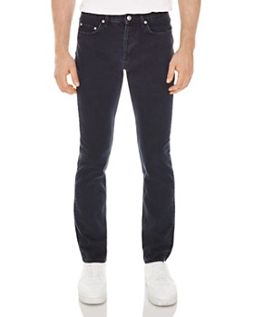 Sandro - Slim Fit Jeans in Indigo