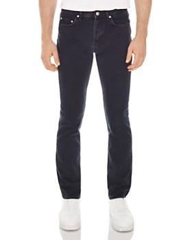 Sandro - Slim Fit Jeans in Indigo