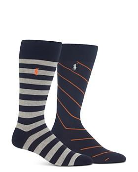 7e018cc4 Ralph Lauren Socks - Bloomingdale's
