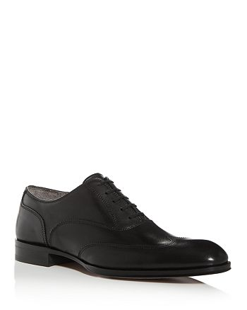 To Boot New York - Men's Tolliver Leather Wingtip Oxfords