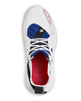 Nike - Men's Huarache-Type Low-Top Sneakers