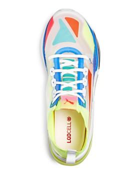 PUMA - Men's LQD Cell Optic Sheer Low-Top Sneakers