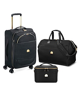 Delsey - Montrouge Luggage Collection